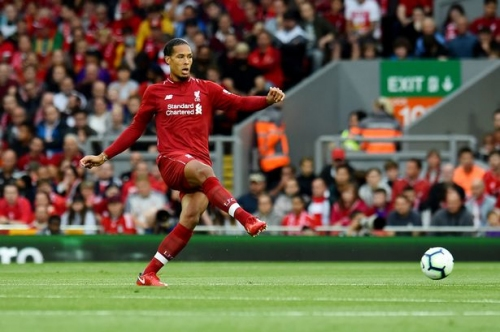How Virgil van Dijk has proved that Jurgen Klopp's transfer policy is perfect for Liverpool FC