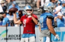 Lions training camp observations, Day 13: Where's the energy?