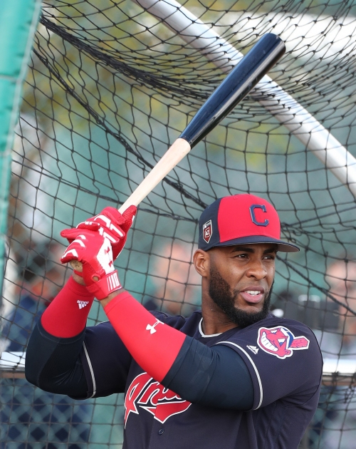 Cleveland Indians Scribbles: Trying to figure out the outfield -- Terry Pluto