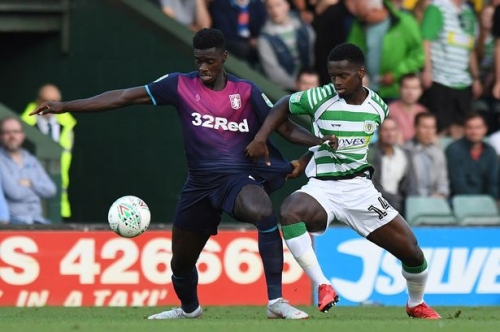 Aston Villa player ratings: First starts for Andre Moreira and Rushian Hepburn-Murphy at Yeovil