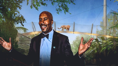 NBA news: Bruce Bowen jokingly accepts job at San Antonio Zoo after getting canned by Clippers