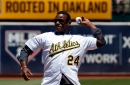 A's to enshrine seven in their inaugural Hall of Fame class