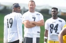 Ty Law still thinks Ben Roethlisberger is elite but only because he's surrounded with so much talent