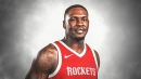 Rockets news: Former Houston, Lakers player Tarik Black agrees to deal in Israel