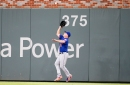 Mets preparing Jay Bruce for 1B during rehab assignment