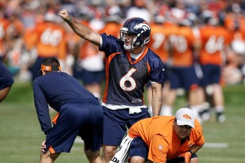 Denver Broncos Training Camp: Day 12 news and notes
