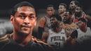 Sixers news: Metta World Peace predicts Joel Embiid will win 2018-19 MVP