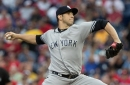 Why Yankees passed over Sonny Gray for Luis Cessa to start for CC Sabathia