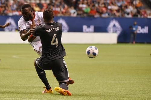 Pre Match: Vancouver Vs Toronto (2nd leg)