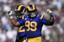 Rams see silver linings as they wait for camp holdout Donald