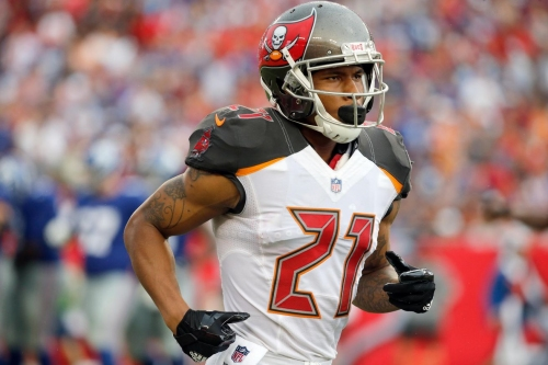 Injuries force Bucs to become flexible