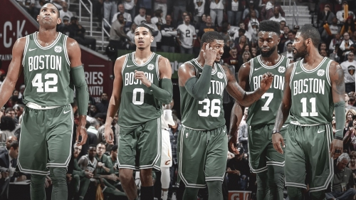 Celtics news: ESPN projects Boston to grab #1 seed in East with 58 wins