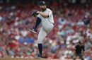 Limping Cleveland Indians show talent and depth in 8-1 win over Cincinnati Reds