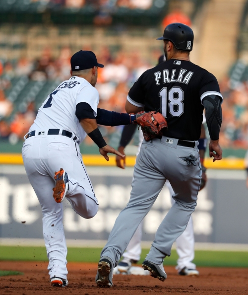 Detroit Tigers' defense sets tone in loss to White Sox: three takeaways