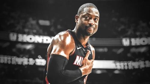 Heat rumors: Dwyane Wade to return to Miami for final season of career