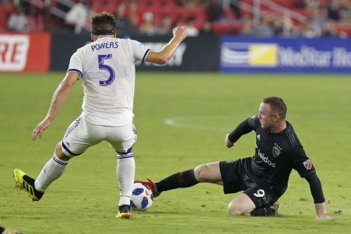 MLS Weekly Wrap-up: Rooney shines to give D.C. United the win