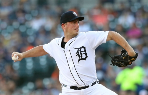 Detroit Tigers score vs. Chicago White Sox: Time, TV, radio