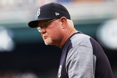 Detroit Tigers' Ron Gardenhire on 1st inning vs. Chisox: 'It was ugly'