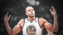 Andre Iguodala questions Brandon Jennings shunning Jerry West in Top 5 shooting guard list