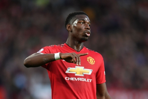 Paul Pogba needs Manchester United captaincy, insists Ryan Giggs
