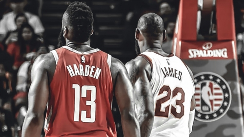 Rockets assistant coach says James Harden's hunger was deciding factor in MVP nod