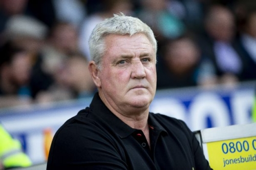'I won't accept that' - Steve Bruce had this to say after limp Aston Villa display