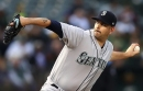 Watch: Postgame reaction from manager Scott Servais, James Paxton and Felix Hernandez following the Mariners' 3-2 loss to the A's
