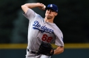 Dodgers Injury News: Ross Stripling To See Back Specialist, But Optimistic Issue Isn't Long Term