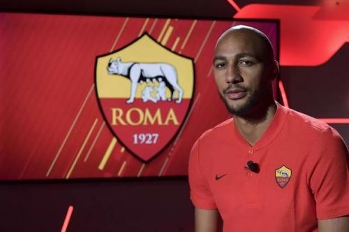 Stoke City old boy seals £27m switch to Italian giants Roma