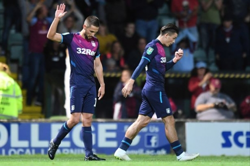 Silage, swearing and Terry talks - things you might have missed as Aston Villa edged past Yeovil
