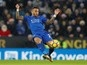 Report: Stoke City interested in Leicester City's Danny Simpson