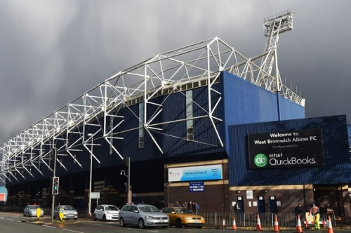 'The away end view is fantastic with unobstructed views of the pitch' - away fans reveal what they think about The Hawthorns, West Brom's stadium