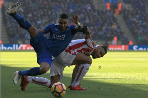 Stoke City considering loan move for title-winning defender