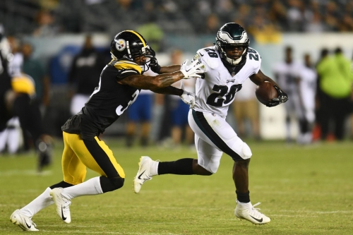 The Steelers' tackling woes were hardly squelched vs. the Eagles