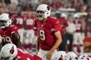 Bird Droppings: More reps for Sam Bradford, David Johnson ready to shine and more Arizona Cardinals news