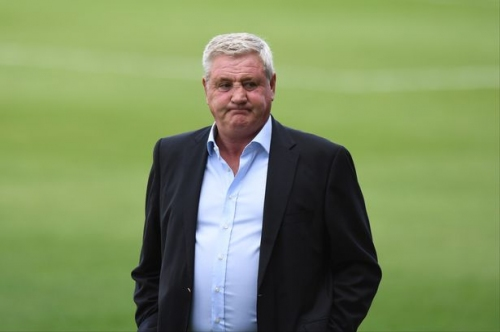 Steve Bruce resists transfer interest in Aston Villa man - reports