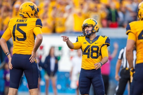 West Virginia Position Preview: Special Teams