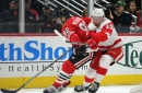 Red Wings Top 25 Under 25: Dominic Turgeon skates in at 18