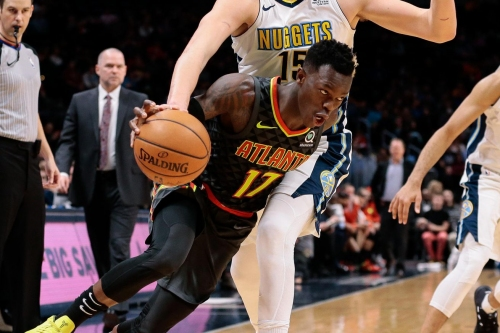 Atlanta Hawks roundtable: What was your favorite transaction of the off-season?