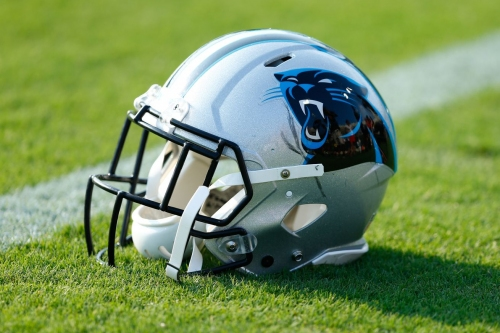 Panthers 2018 season opener countdown: 25 days to go