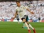 Tom Cairney relishing competition at Fulham