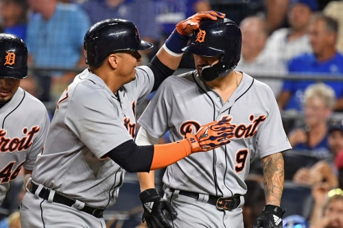Links: Victor Martinez makes wishes come true