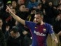 Watford 'failed with Paco Alcacer swoop'