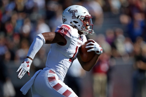 Opponent Preview: Temple Owls
