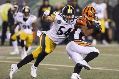 L.J. Fort and Matthew Thomas deserve a legitimate shot at Steelers' ILB vacancy