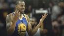 Warriors' Andre Iguodala compares the NBA embracing gambling to 'marijuana being legalized'