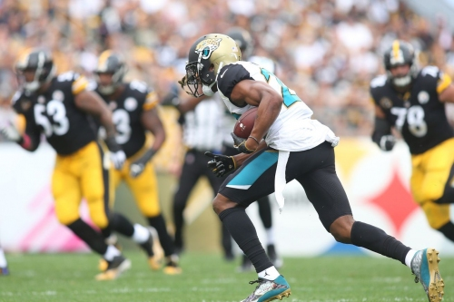 Jalen Ramsey sounds off on NFL QBs, says Ben Roethlisberger 'ain't all that'
