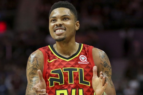 Kent Bazemore Makes a Tempting Trade Target for the Blazers
