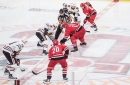 Testing the hot take: Staal vs. Toews