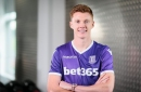 Sam Clucas wants to be at the centre of things for Stoke City - and update on injury